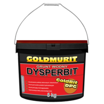 Dysperbit grunt (goldbit DPG)